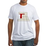 Calli Fitted T-Shirt