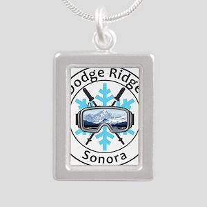 Dodge Ridge - Sonora - California Necklaces