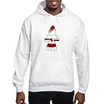 Tecpatl Hooded Sweatshirt