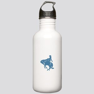 Vaquero Stainless Water Bottle 1.0L