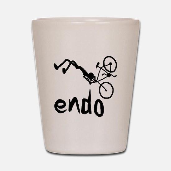 Endo Shot Glass