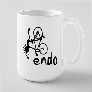 endo 15 oz Ceramic Large Mug