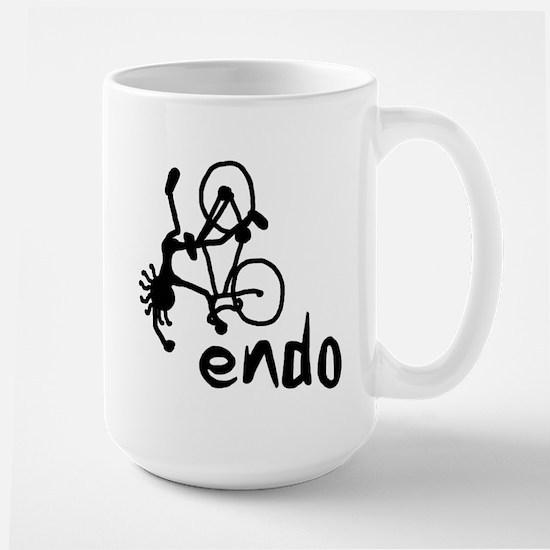 Endo Large Mug