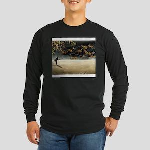 fish fly Long Sleeve T-Shirt
