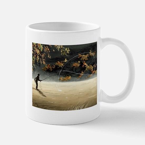 Cool Fish lure Mug