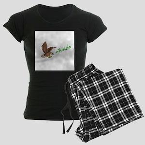 Utuado Women's Dark Pajamas