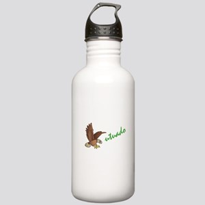 Utuado Stainless Water Bottle 1.0L