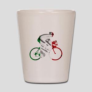 Giro d'Italia Shot Glass