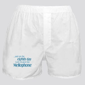 Mellophone Creation Boxer Shorts