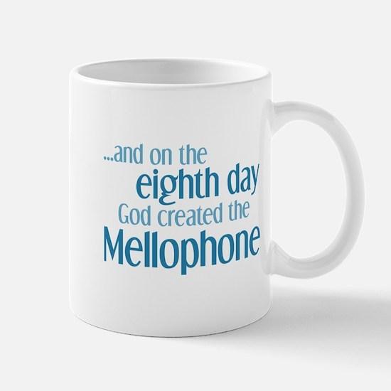 Mellophone Creation Mug