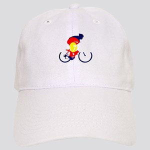 Colorado Cycling Cap