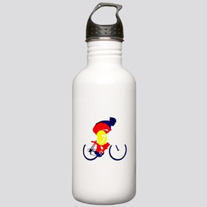 Colorado Cycling Stainless Water Bottle 1.0L