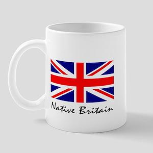 Native Britain Mug