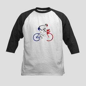 le Tour de France Kids Baseball Jersey