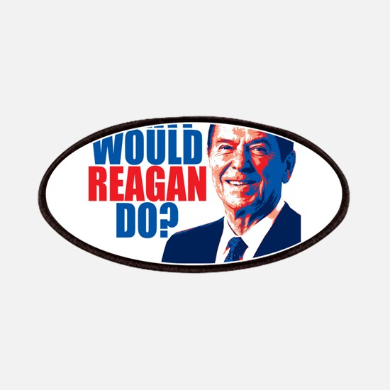 What Would Reagan Do? Design Patches