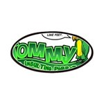 Tommy the Insulting Parrot Lo Patches