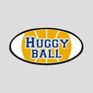 Huggy Ball Patches