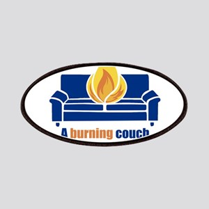 Happy Couch Patches
