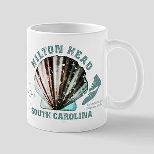 Hilton Head South Carolina Mug
