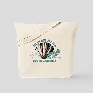 Hilton Head South Carolina Tote Bag