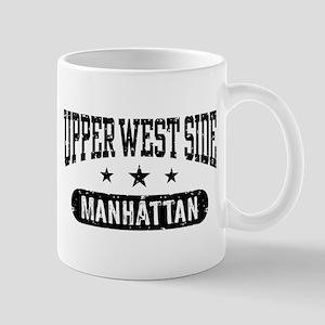 Upper West Side Manhattan Mug