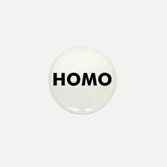 HOMO Mini Button