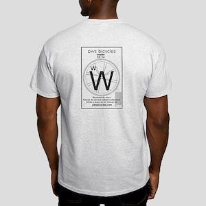 algarabia color caballo3 T-Shirt