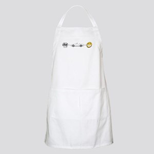 Supercharger fun Apron