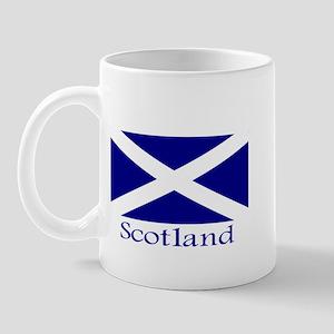 """""""Scotland"""" Mug"""