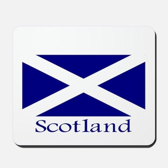"""""""Scotland"""" Mousepad"""