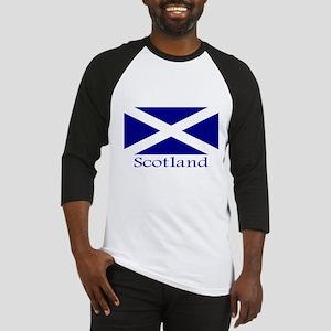 """""""Scotland"""" Baseball Jersey"""