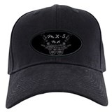 Mx5 Baseball Cap with Patch