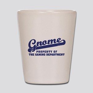 WoW - Gnome Team Shot Glass