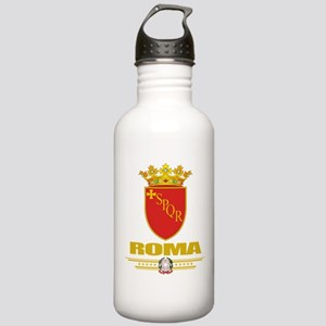 Roma COA Stainless Water Bottle 1.0L