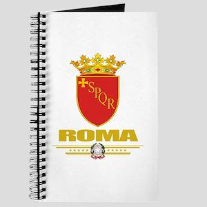 Roma COA Journal