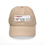 Border Collie Cap