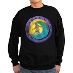 Tidal Dog Sweatshirt (dark)