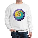 Tidal Dog Sweatshirt
