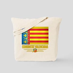Comunitat Valenciana Tote Bag
