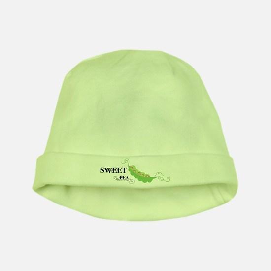 Sweet Pea Baby Hat