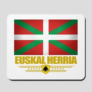 Euskal Herria Mousepad