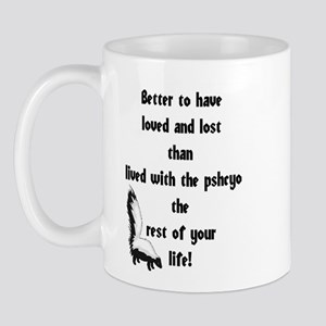 Pshyco Mug