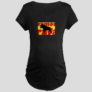 VamosRafa Maternity T-Shirt