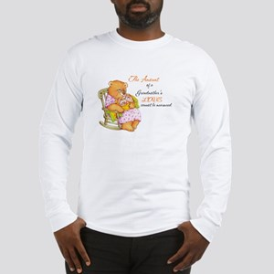Grandmas Love Long Sleeve T-Shirt