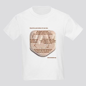Break The Cycle Kids T-Shirt