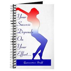 Gymnastics Journal - Success