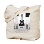Hoop Dreams Tote Bag