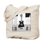 Hoop Dreams (no text) Tote Bag