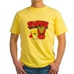 Super Yellow T-Shirt