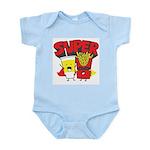 Super Infant Bodysuit